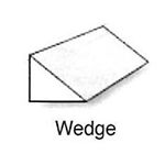 Foam Wedge